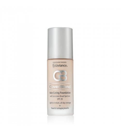Skin Caring Foundation - True Beige