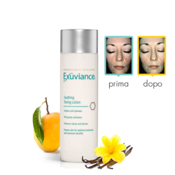 Soothing Toning Lotion Exuviance