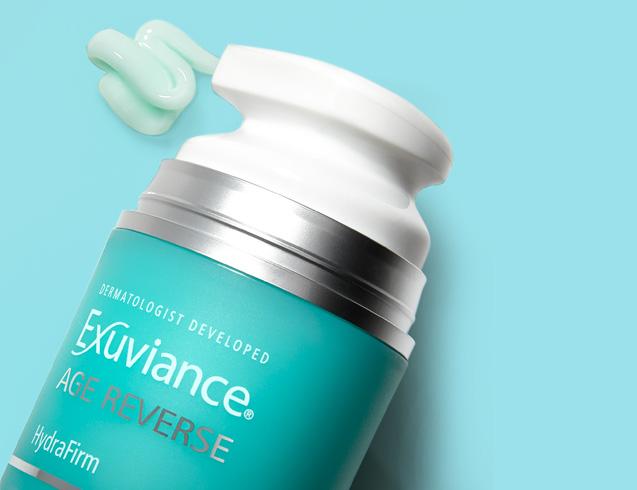 hydrafirm superidratante exuviance