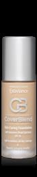 linea makeup exuviance cover blend