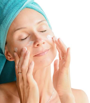 ringiovanire la pelle senza trattamenti invasivi